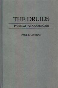 The Druids cover image