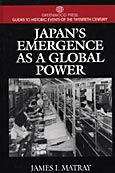 Japan's Emergence as a Global Power cover image