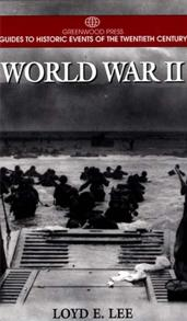 World War II cover image