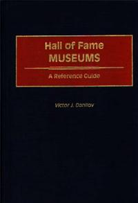 Hall of Fame Museums cover image