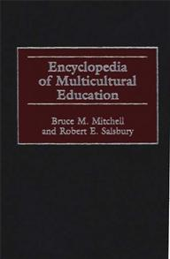 Encyclopedia of Multicultural Education cover image