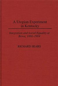 A Utopian Experiment in Kentucky cover image