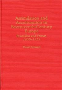 Assimilation and Acculturation in Seventeenth-Century Europe cover image