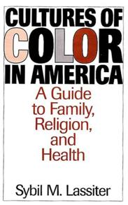 Cultures of Color in America cover image