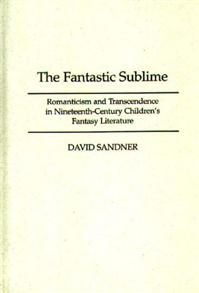 Cover image for The Fantastic Sublime