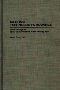 Meeting Technology's Advance cover image