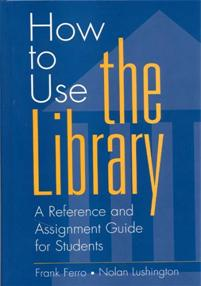 How to Use the Library cover image
