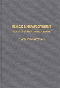 Black Unemployment cover image