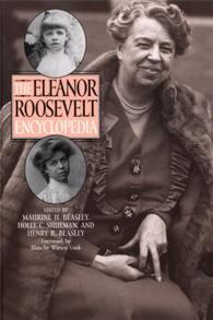 The Eleanor Roosevelt Encyclopedia cover image