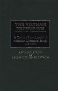 The Vietnam Experience cover image