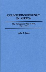 Counterinsurgency in Africa cover image