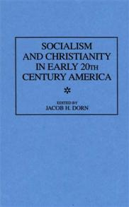 Socialism and Christianity in Early 20th Century America cover image