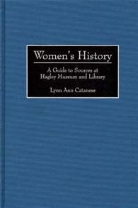 Women's History cover image