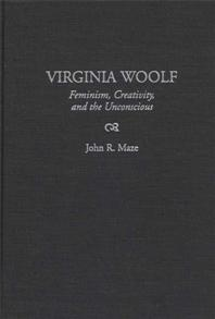 Virginia Woolf cover image