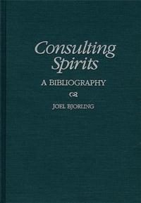 Consulting Spirits cover image