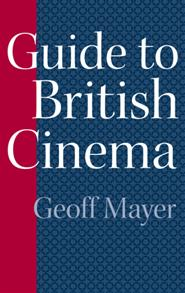 Guide to British Cinema cover image