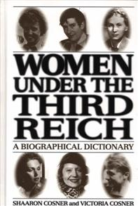 Women under the Third Reich cover image