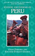 Culture and Customs of Peru cover image