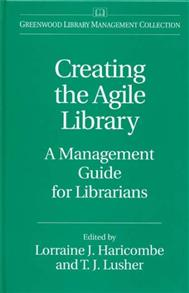 Creating the Agile Library cover image