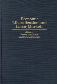 Economic Liberalization and Labor Markets cover image