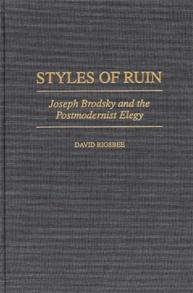 Styles of Ruin cover image