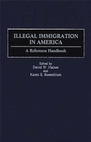 Illegal Immigration in America cover image