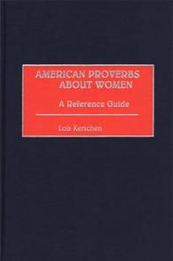 American Proverbs About Women cover image