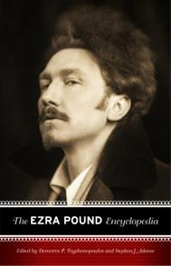 The Ezra Pound Encyclopedia cover image