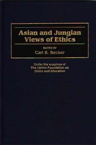 Asian and Jungian Views of Ethics cover image