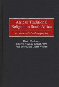 African Traditional Religion in South Africa cover image