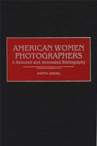 American Women Photographers cover image