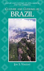 Culture and Customs of Brazil cover image
