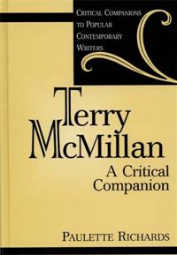 Terry McMillan cover image