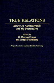 True Relations cover image