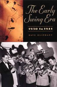 The Early Swing Era, 1930 to 1941 cover image