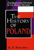 The History of Poland cover image