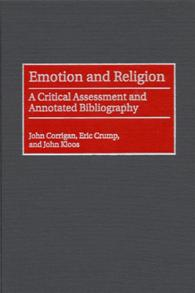 Emotion and Religion cover image