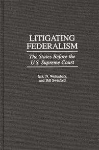 Litigating Federalism cover image