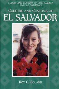 Culture and Customs of El Salvador cover image