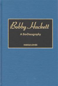 Bobby Hackett cover image