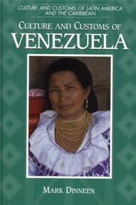 Culture and Customs of Venezuela cover image