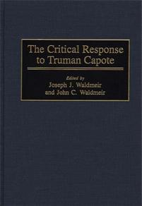 truman capote critical essays Breakfast at tiffany's essay questions a biography of truman capote, literature essays and provide critical analysis of breakfast at tiffany's.