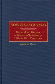 Noble Daughters cover image