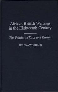 African-British Writings in the Eighteenth Century cover image