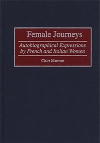 Female Journeys cover image