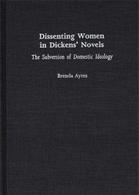 Dissenting Women in Dickens' Novels cover image