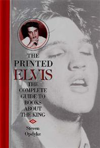The Printed Elvis cover image
