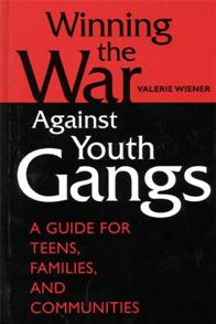 Winning the War Against Youth Gangs cover image