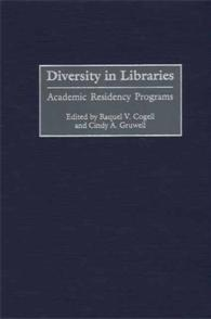 Diversity in Libraries cover image