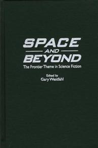 Space and Beyond cover image